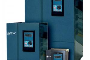 易能EDS5000系列交流伺服控制器