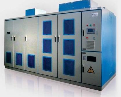 HIVERT-Y(T)VF系列大功率高压变频器