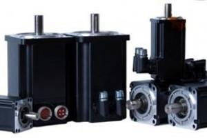 步科 SMH系列电机系统 ED伺服驱动器