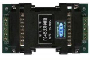 RS-485中继器、RS-232/485超远程驱动器