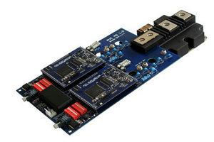 IGBT串联专用驱动器
