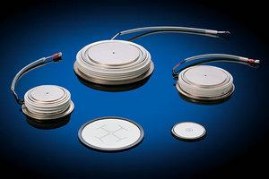 普通晶闸管 Phase Control Thyristors