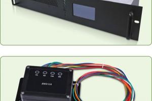 电池管理模块