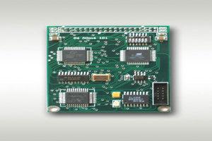 双口RAM型接口卡:PB-OEM1-DPRAM