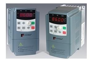 普传PI8600系列单相矢量变频器