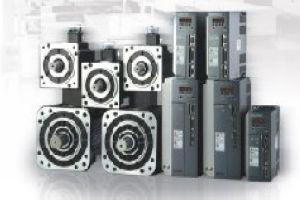 EDB、EDC系列伺服驱动器