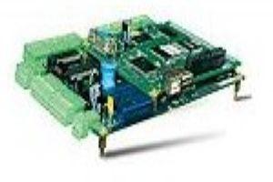MPC6515运动控制器