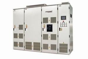 PowerWinvert系列兆瓦级全功率风力发电变流器