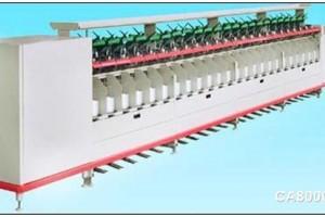臺達自動化產品在倍捻機上的控制應用