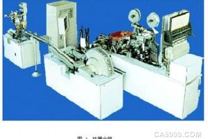 三菱FX0N系列在硬盒香煙包裝機上的應用