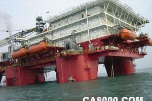 伟肯变频器在钻井和海上平台的完美应用