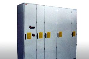 3MW液冷型双馈风电变流器ACS800-67LC