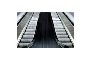 山宇SY8000系列电梯专用变频器伤害在自动扶梯上的应用