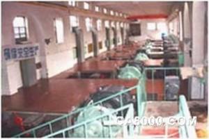 高压变频器在大冶特钢水厂给水泵上的应用
