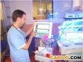 研华医用平板电脑在便携式婴儿监护仪中的应用