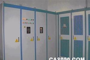 国产高压变频器在齐鲁石化供排水厂的应用