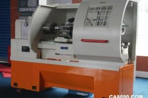 变频器数控车床主轴专用变频器控制方案