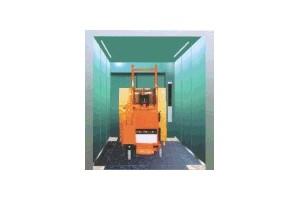 电梯实时监控系统的设计