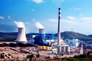 VACON变频器在火力发电厂75吨锅炉风机应用
