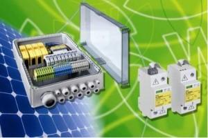 威琅电气为太阳能设备安装提供完美连接