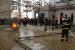 樓宇消防控制