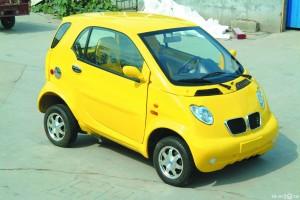 浅析电动汽车用蓄电池的技术发展