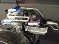 混合动力车用电池均衡方案研究