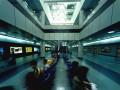 軌道交通行業綜合監控系統(ISCS)系統介紹