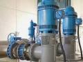 上海山宇SY6000變頻器在恒壓供水中的應用