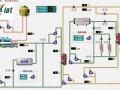 空調壓縮性能測試系統