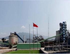 ABB帮助中国历史最悠久的水泥厂节能降耗