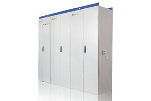 2MW/2.5MW水冷全功率变流器