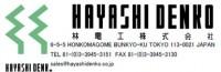 HAYASHI DENKO-林电工