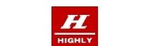 HIGHLY-海立