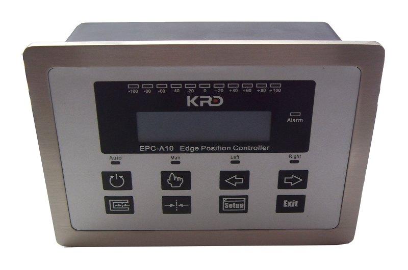 凯瑞达纠偏控制器系统EPC-A10/LPC-12