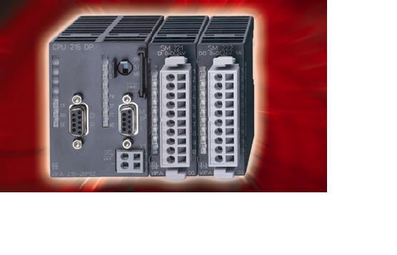 惠朋system 200v---紧凑结构的中型plc