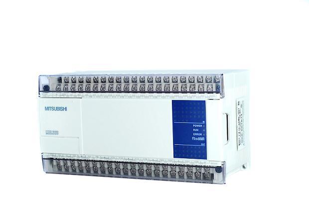 三菱FX1N-60MT-001 PLC可编程控制器