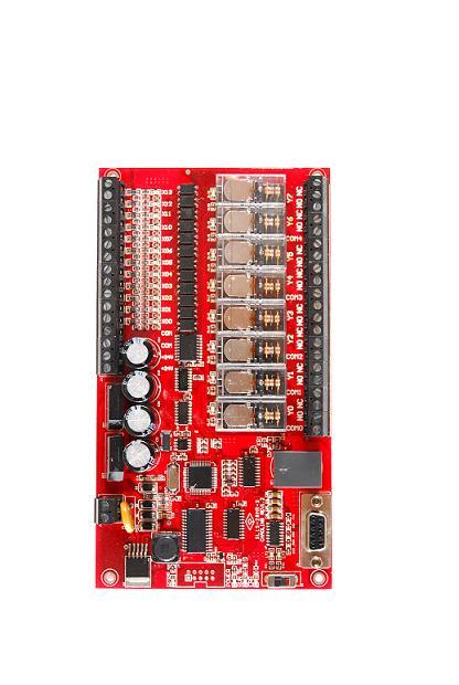 三菱SL1S-20MR-B 板式PLC可编程控制器