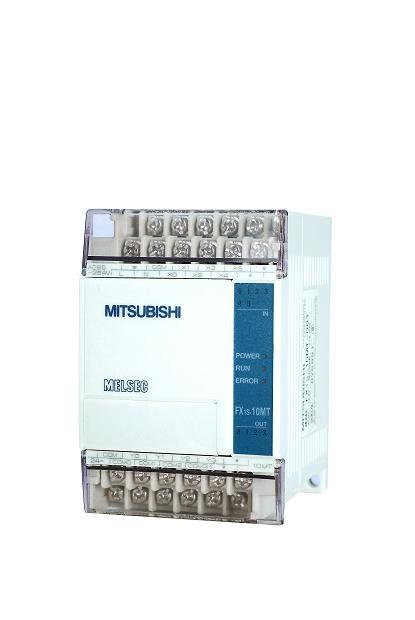 三菱FX1S-1OMT-001 PLC可编程控制器