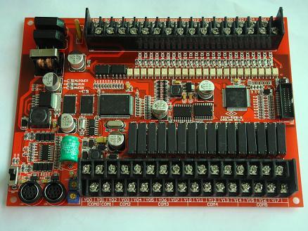 SL1N-40MR-B 板式PLC可编程控制器