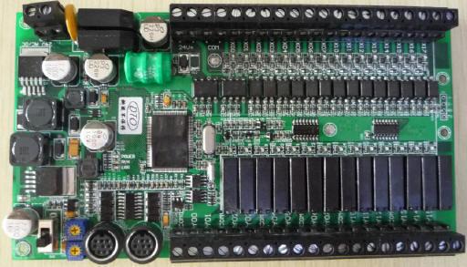 国产三菱PLC国产PLC可编程控制器(SL1S-30MR-S)
