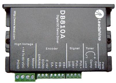 db810a数字式直流伺服驱动器