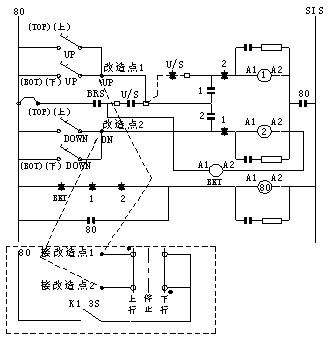 红外系统和变频器在自动扶梯中的应用