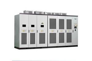 INVT英威腾CHH100系列高压变频器