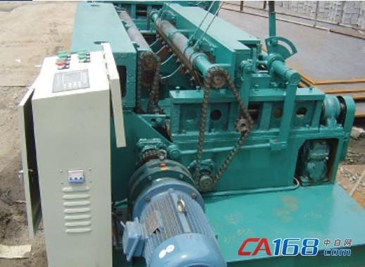 旋切机专用变频器控制方案
