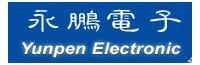 YUNPEN-永鵬電子