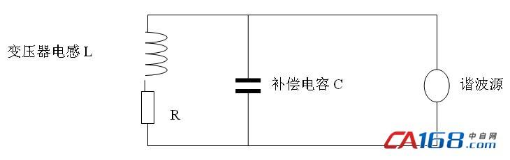 q称为lc并联电路的q值