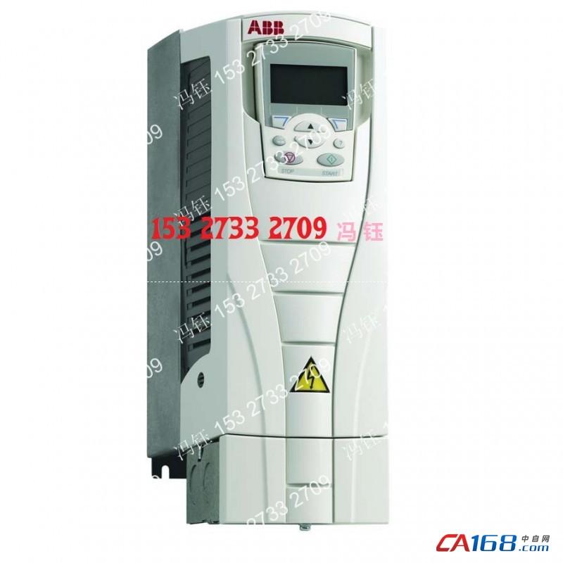 ABB 标准传动用于广泛的工业领域。典型的应用包括风机、水泵和恒转矩应用,例如传送带。ABB 标准传动在需要快速安装、调试和使用以及无特殊工程要求的场合是一种理想的选择。   亮点   u FlashDrop   u 助手型控制盘   u 用于降低谐波的专利技术:变感式电抗器   u 矢量控制   u 专为恶劣环境设计的涂层板   u 内置C类EMC滤波器(第一环境)作为标配   u 内置的Modbus现场总线及多种内部安装的总线适配器   u UL, cUL, CE, C-Tick 及GOST R认证