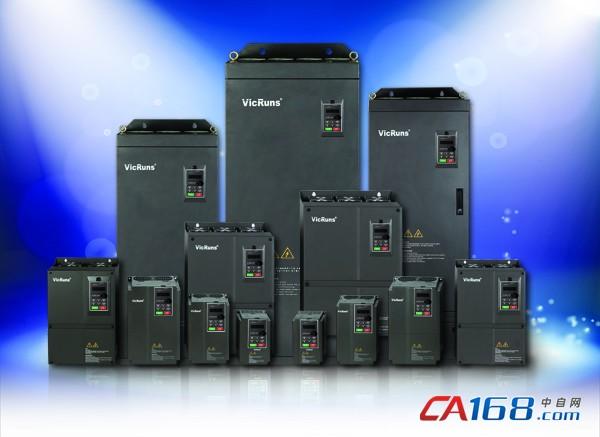 vd500系列高性能矢量控制变频器