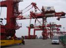 上海外高桥二期振东公司岸边集装箱起重机改造